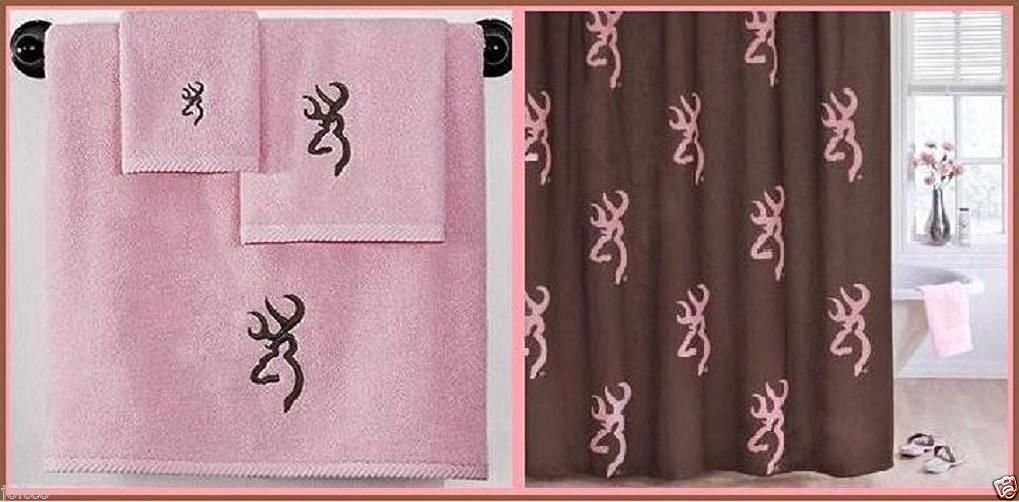 Cheap Pink And Brown Shower Curtain, find Pink And Brown Shower ...