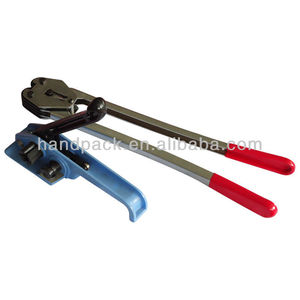 SD330 manual strapping cutting tools pet packing machine