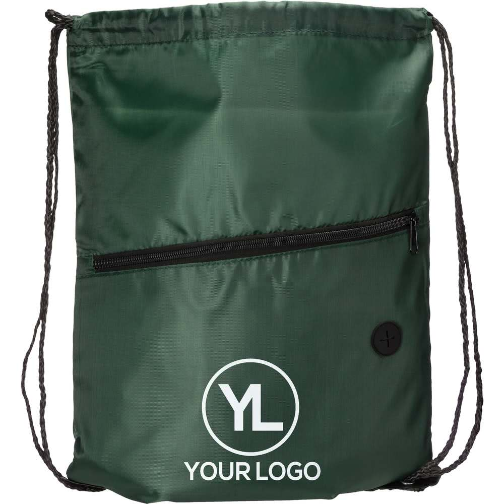 Custom Cheap Polyester Drawstring Bag/Wholesale Drawstring Backpack/Promotional Canvas Drawstring Bag