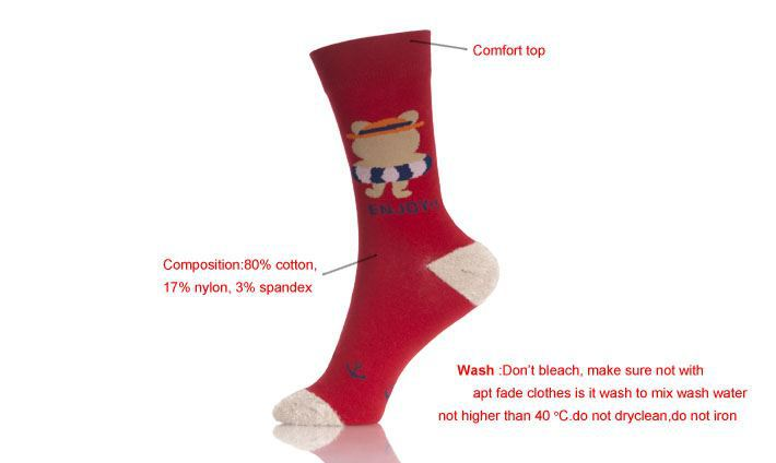 Fashion Quality Soka Socks