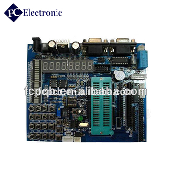 One-stop Electronic Pcb Design,1-40 Layer Pcb Printed Circuit Board ...