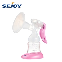 Sejoy Breastfeeding Care Accessory Milk Saver Collector/Silicone electric Breast Pump