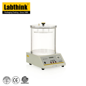 Digital Bottle Vacuum Leak Detecting Equipment
