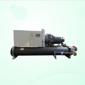 Sunviea industrial air cooled screw water chillers price malaysia