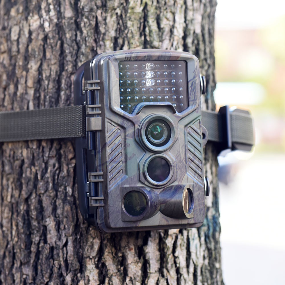 New 12mp Hd Digital 940nm Ir Led Wildlife Hunting Camera Infrared ...