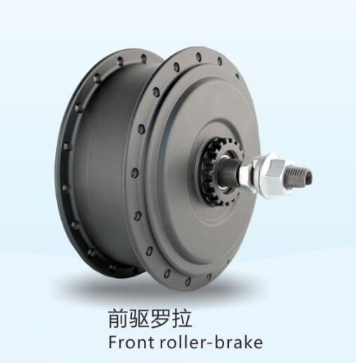 front wheel motor for bicycle, electric bicycle motor front wheel