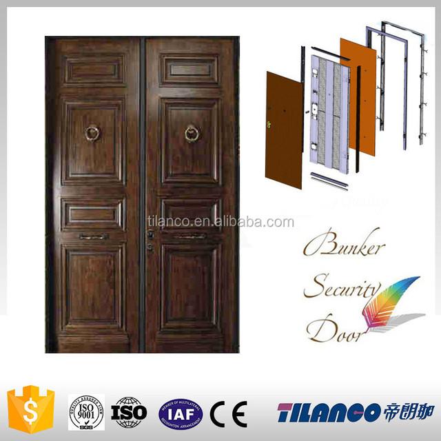 Buy cheap china solid metal doors products find china solid metal low price and popular solid wood exterior metal doors eventshaper