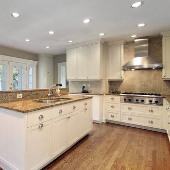 Special Kitchen Island With Pvc Kitchen Cabinet Door Price White