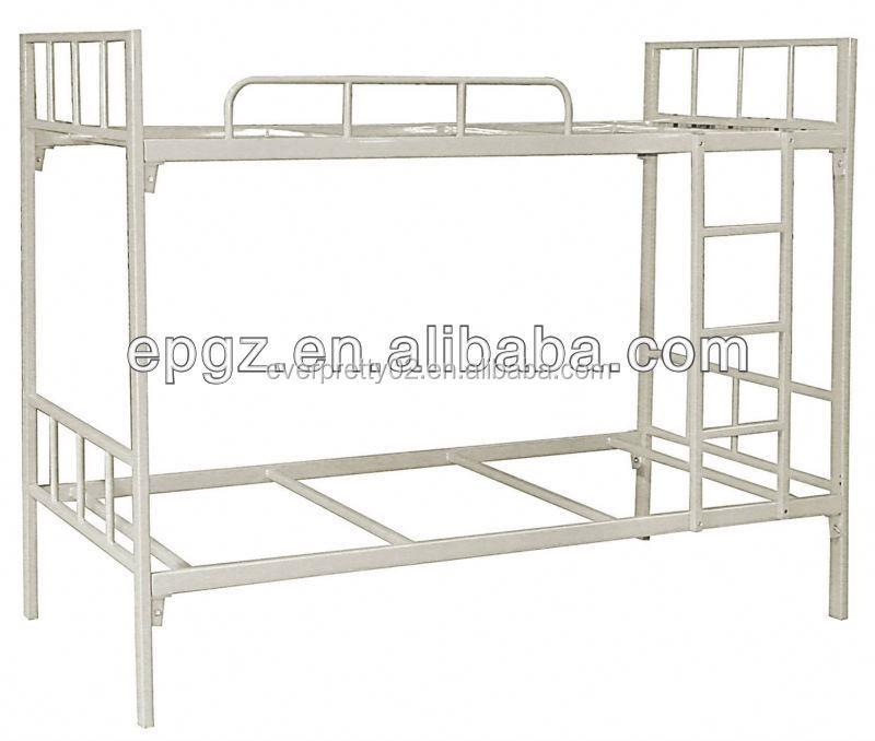 Finden Sie Hohe Qualität Metall Kabine Bett Hersteller und Metall ...