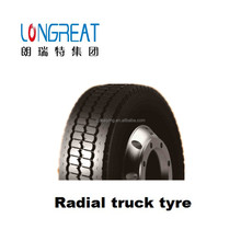 315/70R22.5 315/80R22.5 radial truck tyre