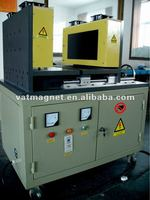 Fully Automatic Tool magnetizer and demagnetizer machine