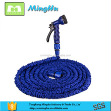 25ft 50ft 75ft 100ft flexible expandable garden hose water pipe