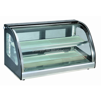 905*480*488mm cake displays for sale heating food warmer