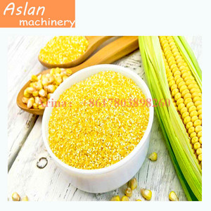 sorghum grits making machine/ Wheat kernels peeling grinding machine/indian maize grits grinding mill machine