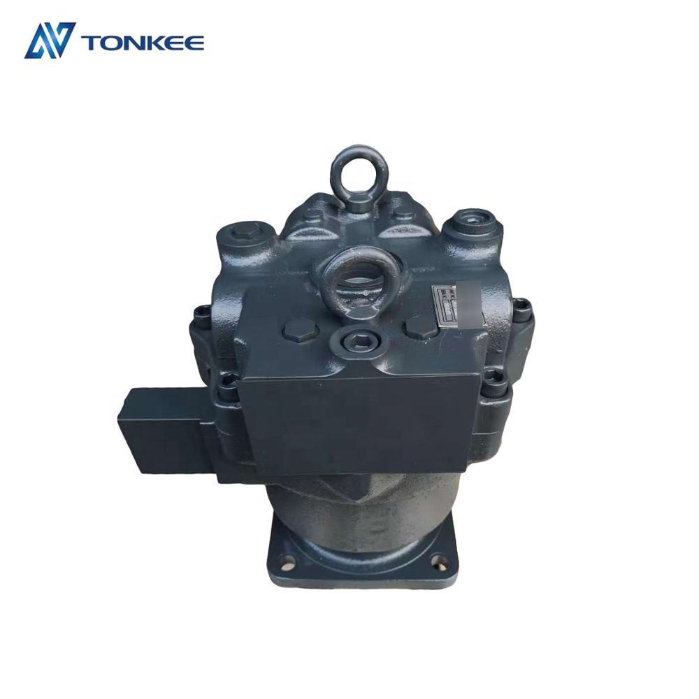 KOREA OEM S400LC-V S420LC-V swing device S330LC-V S340LC-V swing motor 2401-9309A