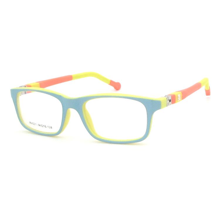 Personalizado sin marca lindo niños marcos de las lentes gafas de ...