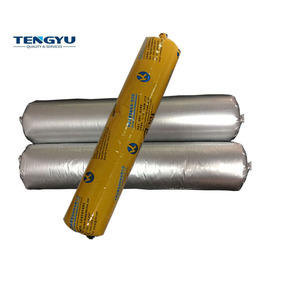 Factory Price Polyurethane Foam Sealant Tube