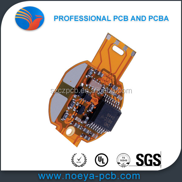High frequency pcb manufacturer flex circuit board assembly