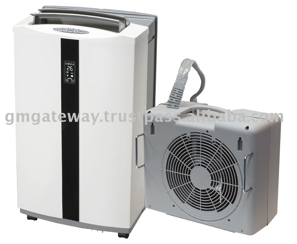 Movable Air Conditioner Gallery