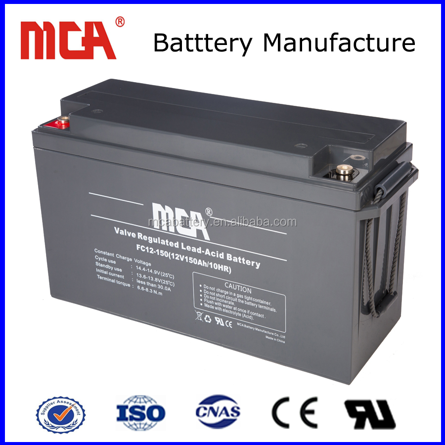 Battery Charger 12v 150ah Lead Acid Batteries Solar Storage Sealed Circuit Buy Batteriessolar Product On