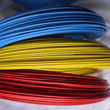 price list of wire Zhejiang company PVC copper conductor electric wire