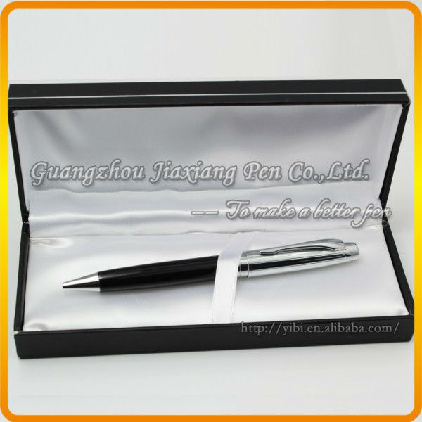 JD-C720 promotional metal calligraphy executive copper pen set