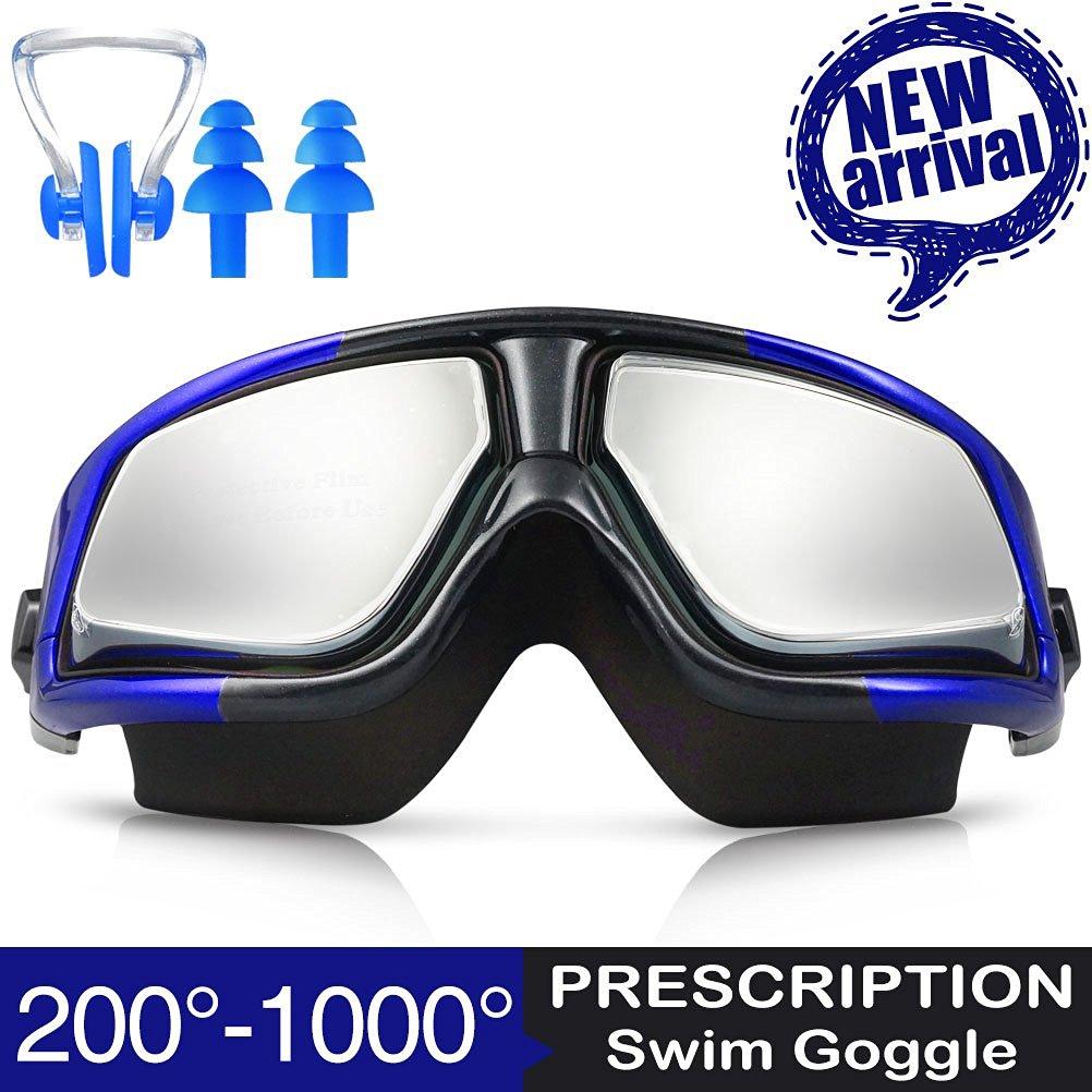 389490cc151 Buy RX Prescription Swim Goggles