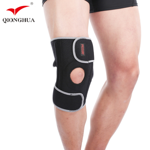 New Medical Grade Magnetic Knee Support Sleeves Adjustable Neoprene Knee Brace