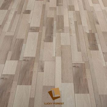High Gloss Apple Wood Three Stripes Laminate Wood Flooring 8mm Buy