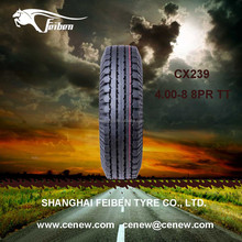 Chinese Mud Tires Two Wheeler Tyres 400.8