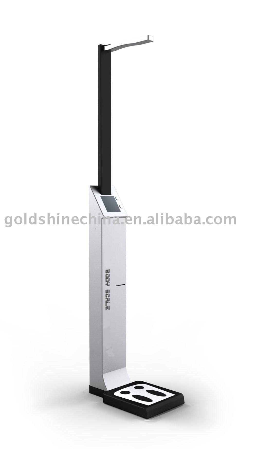 ultrasons hauteur et l 39 chelle de poids jxhw r balances id. Black Bedroom Furniture Sets. Home Design Ideas