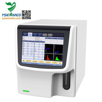 Yste5000 5-part Hematology Analyzer Portable Blood Analyzer Blood Cell  Counter Price - Buy Hematology Analyzer,5-part Hematology Analyzer,Blood  Cell