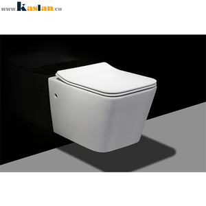 china factory vidae sanitary toilet blue