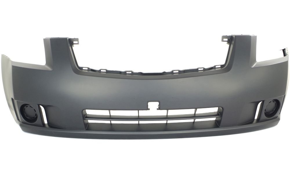 CPP Front Tow Hook Cover for 2007-2009 Nissan Sentra