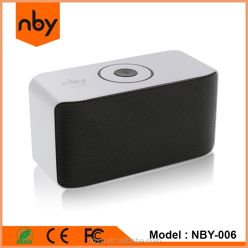 chinese active mini bluetooth speaker with memory card