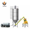 Good quality piece type 200 ton cement silo for sale