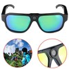 High Quality Outdoor 1920x1080P HD video Camera Glasses full HD