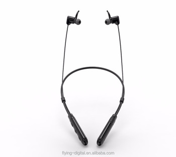 CSR8635 TWS neckband stereo wireless mobile earphones case wireless headset sports headsets earphone