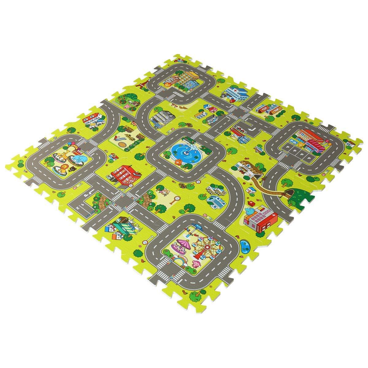 Foam Floor Tiles For Kids Find