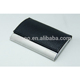 new design most fashionable popular wholesale bulk business card holders bingo card holders