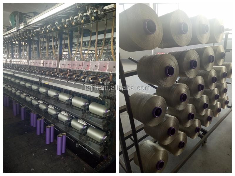 Boquilla de chorro de aire para texturizar la máquina de hilo con textura aty de polipropileno