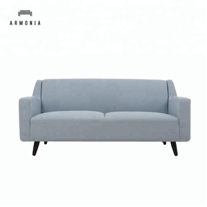 3seater fabric sofa furniture wood