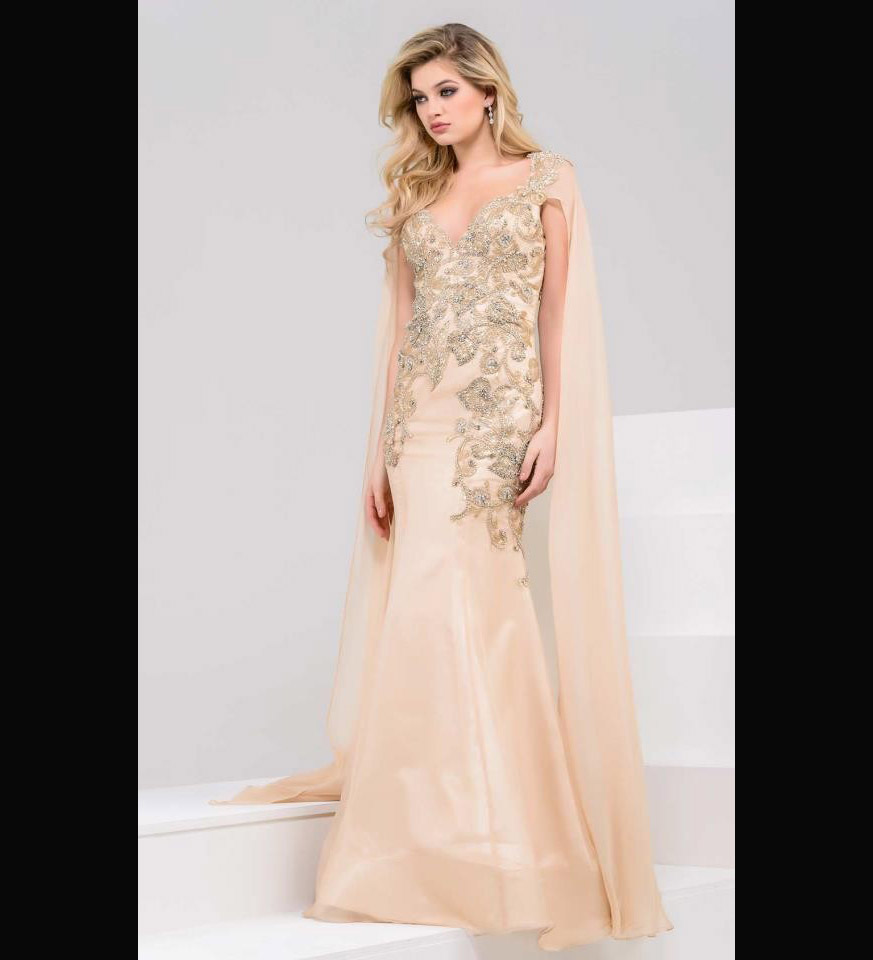 evening dresses online