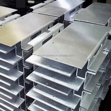Customized High Precision Metal Stamping Parts, Stamping Part