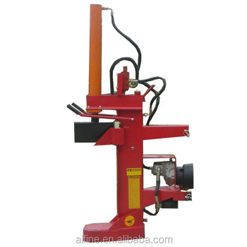 Alibaba wholesale reliable quality screw log splitter