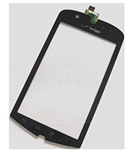 Verizon Casio GzOne Commando 4G LTE C811 Touch screen Digitizer Outer Top Glass Replacement