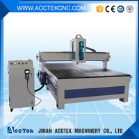 4 axis wood carving machines for cabinet, router cnc engraving machine drilling hole on wood