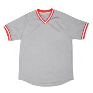 New Product Custom Infant Pullover Baseball Jersey
