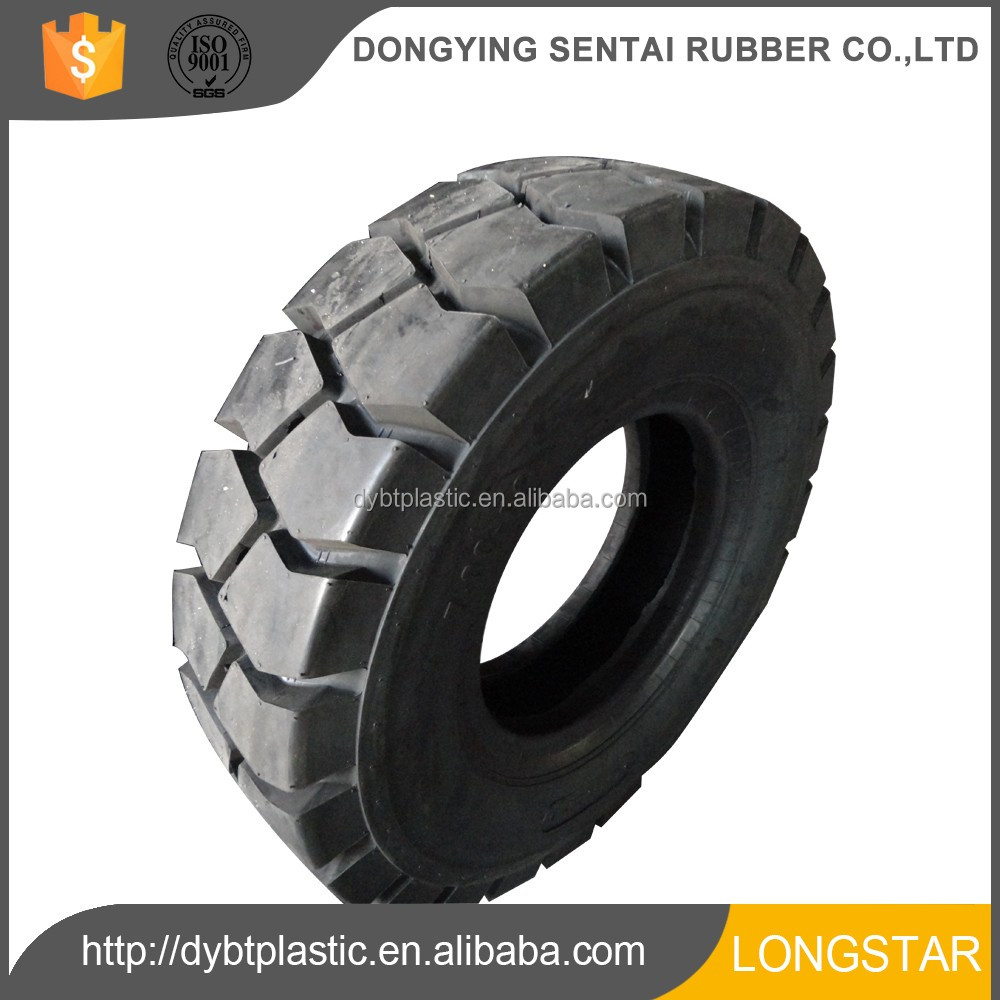 Alibaba china supplier industrial forklift tyre 7.00-12