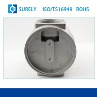 Excellent Dimension Stability Surely OEM Crystal Door Knobs And Handles Of Die Casting